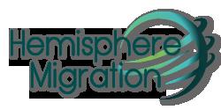 Hemisphere Migration